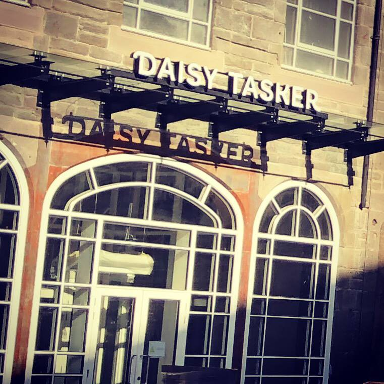 Homepage - Daisy Tasker